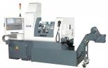 Автоматы продольного точения с ЧПУ серии STL